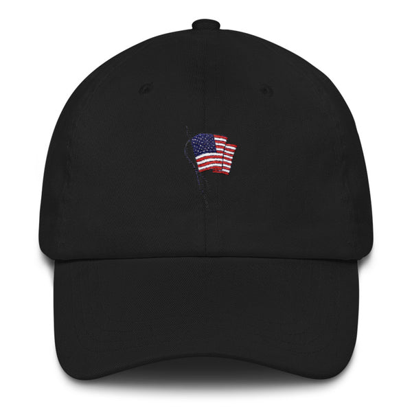 Independence Day Dad Hats