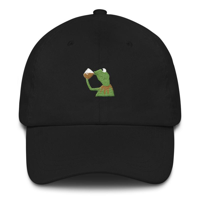 Spill The Tea Dad Hat