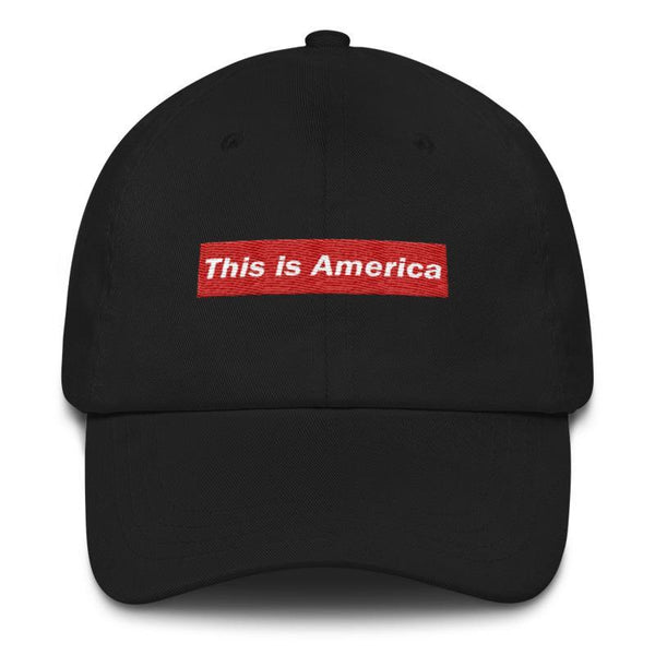 This Is America Dad Hat