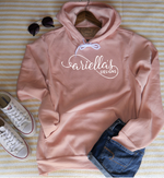 Hoodie | Ariella's Designs | The Shanyn - Ariella's Designs
