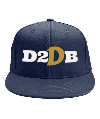Dare To Dream BIG Snapback Cap - 5 Colors - LiVit BOLD