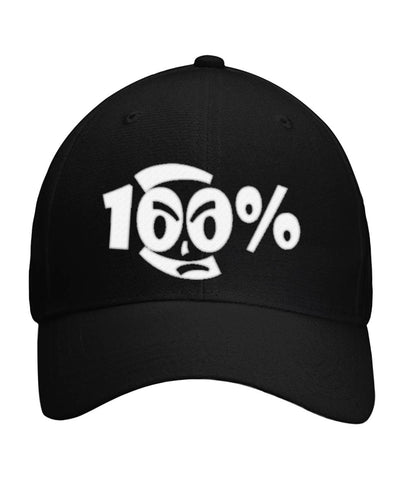 100% Apparel Dad Hat - LiVit BOLD - 6 Colors - LiVit BOLD