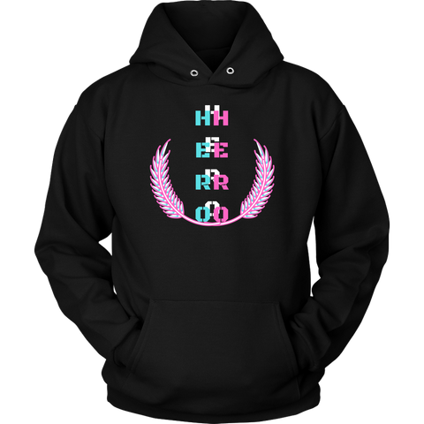 HERO Women's Hoodie - 10 Colors - LiVit BOLD - LiVit BOLD