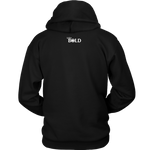 HERO Men's Hoodie - 9 Colors - LiVit BOLD - LiVit BOLD