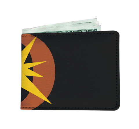 LiVit BOLD Awesome Men's Wallet - BOLDERme Collection - LiVit BOLD