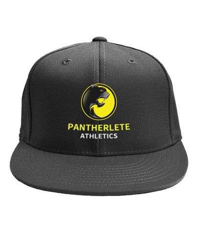 Pantherlete Athletics Hat 6-Panel Classic Snapback
