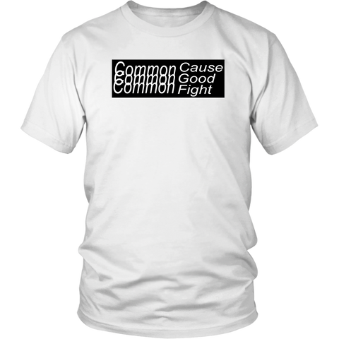 All Things Common Unisex T-Shirts (7 Colors)