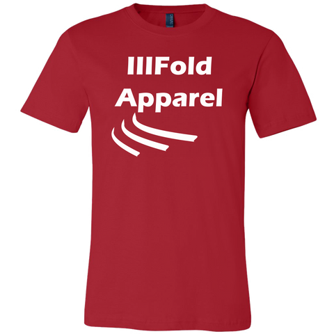 Threefold Cord Apparel - Men's T-Shirt - 18 Colors - LiVit BOLD - LiVit BOLD