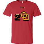 Too Unique To Fit In Ver. 2.0 - Men's T-Shirt - LiVit BOLD - 16 Colors - LiVit BOLD