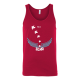 SOAR! Ver 2 - Unisex Tanks - 4 Colors - LiVit BOLD