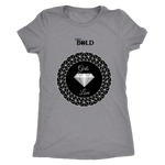 LiVit BOLD - Girls Love Diamond T-Shirt - LiVit BOLD