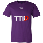 This Time It's Different Men's T-Shirt  - LiVit BOLD