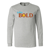 LiVit BOLD Canvas Long Sleeve Shirt - LiVit BOLD