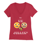 We Jellin' Women's T-Shirt - LiVit BOLD - 4 Colors - LiVit BOLD