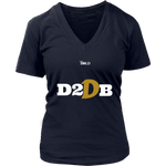 Dare To Dream BIG Women's T-Shirt  - 7 Colors - LiVit BOLD
