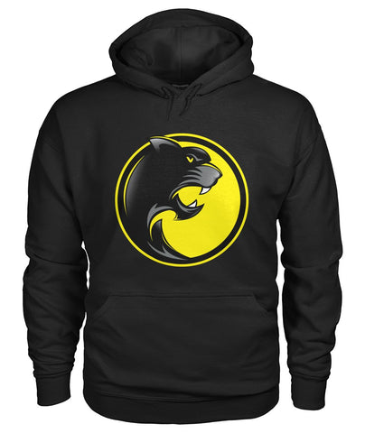 Pantherlete Athletics Unisex Hoodie - LiVit BOLD - 10 Colors