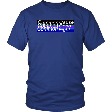 All Things Common Unisex T-Shirts (9 Colors)