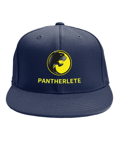 Pantherlete Athletics Caps - 5 Colors - LiVit BOLD