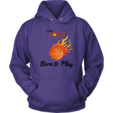 LiVit BOLD Unisex Hoodie - Basketball Collection - LiVit BOLD