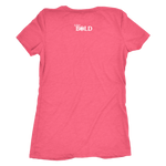 100% Determined - Women's Top - LiVit BOLD - 10 Colors - LiVit BOLD
