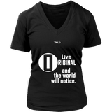 Live Original - Women's Top - 7-Colors - LiVit BOLD - LiVit BOLD