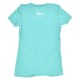 SERIOUSLY Women's T-Shirt (10 Colors)