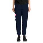 Girls Are Dope (GAD) Joggers - 4 Colors - LiVit BOLD