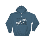 Never Give Up LiVit BOLD Unisex Hoodie - 3 Colors