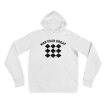 Max Your Great 2.0 Unisex hoodie - 2 Colors