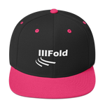 Threefold Cord Apparel Snapback Hat - 19 Colors - LiVit BOLD - LiVit BOLD