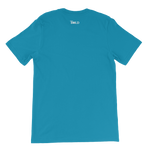 University of Persistency Short-Sleeve Unisex T-Shirt - 19 Colors - LiVit BOLD - LiVit BOLD