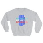 LiVit BOLD In Three Colors Unisex Sweatshirt - Available in 7 Colors - LiVit BOLD
