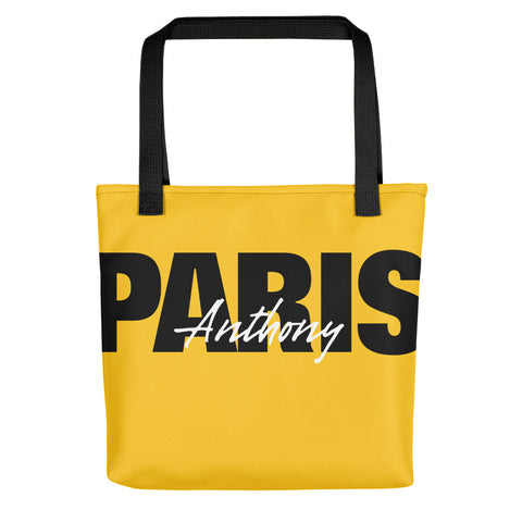 Anthony Paris - Luxury Casual Tote bag - LiVit BOLD