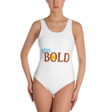 LiVit BOLD One-Piece Swimsuit - LiVit BOLD
