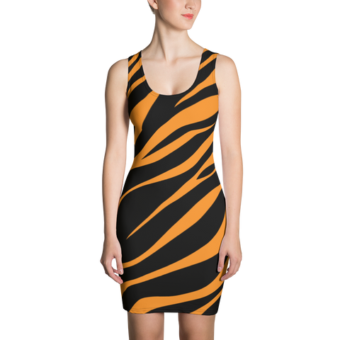 Sublimation Cut & Sew Dress - LiVit BOLD - LiVit BOLD