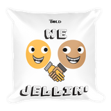 We Jellin' Pillow - LiVit BOLD - LiVit BOLD