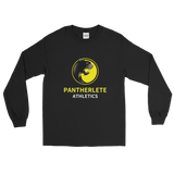 Pantherlete Athletics Long Sleeve T-Shirt - 12 Colors - LiVit BOLD