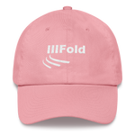 Threefold Cord Apparel Dad hat - 7 Colors - LiVit BOLD - LiVit BOLD