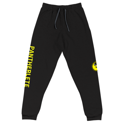 Pantherlete Athletics Unisex Joggers - Double Side Print - 4 Colors - LiVit BOLD - LiVit BOLD