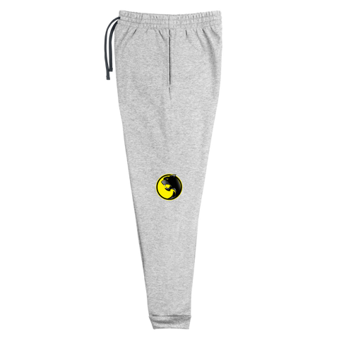 Pantherlete Athletics Unisex Joggers - Single Side Print - 4 Colors - LiVit BOLD - LiVit BOLD