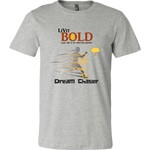 LiVit BOLD Canvas Men's Shirt - Dream Chaser - LiVit BOLD