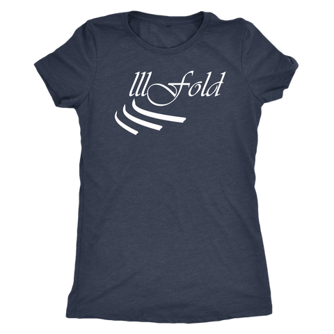 Threefold Cord Apparel - Women's Top - 10 Colors - LiVit BOLD - LiVit BOLD