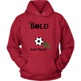 LiVit BOLD Hoodie - Soccer Collection - LiVit BOLD