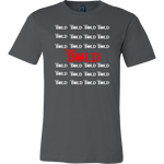 Stand Out Men's short sleeve t-shirt - LiVit BOLD
