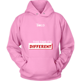 LiVit BOLD Men & Women Hoodie --- This time it's different - LiVit BOLD