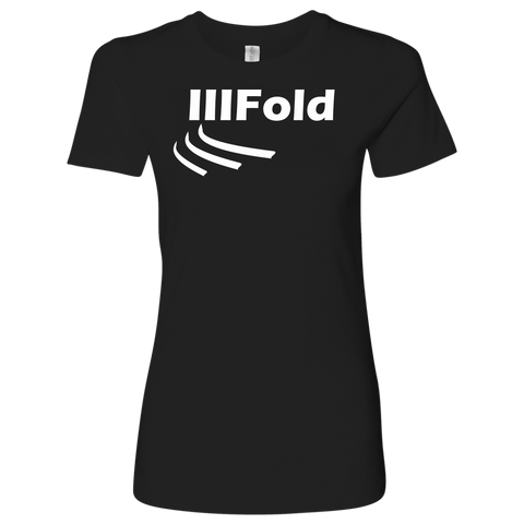 Threefold Cord Apparel - Women's Top - 5 Colors - LiVit BOLD - LiVit BOLD