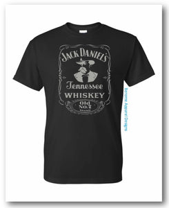 Jack Daniel's (Tennessee Whiskey)
