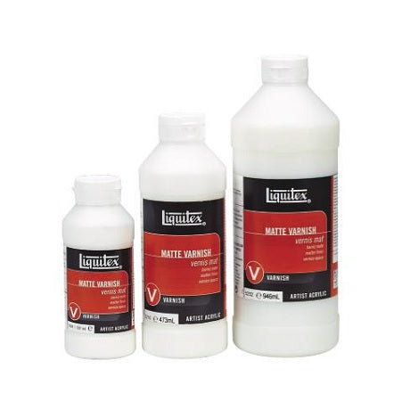 Liquitex Acrylic Varnish
