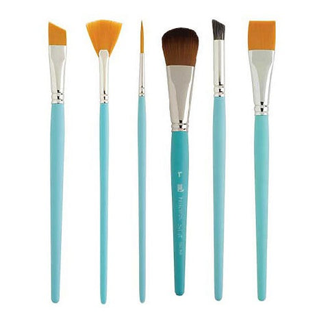 Princeton 3750 Select Artiste Brushes