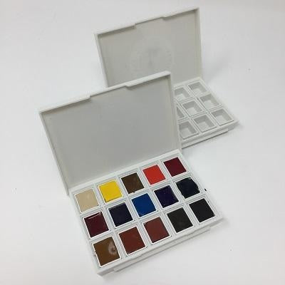 New! Daniel Smith Watercolor Pan Sets